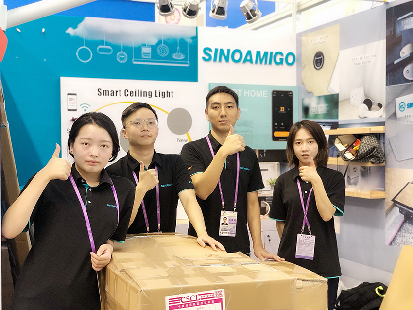 Wrapping up Another Successful Year at 126th Canton Fair